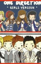 Girl Direction? ( One direction fanfic) by Clifficonda-Dont