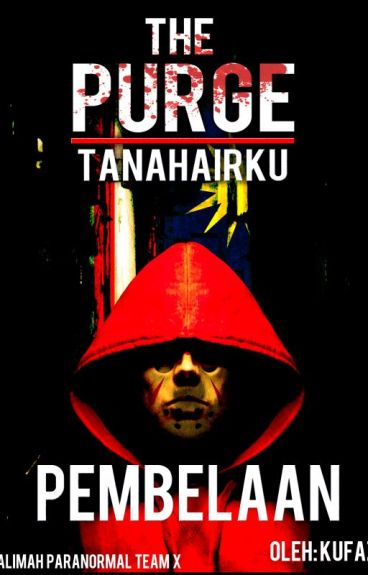 The Purge: Tanahairku - Pembelaan