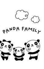 Family Panda(  Tuyển Mãi Mãi) by P_Panda_Devil_Yarin