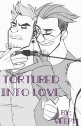 Tortured Into Love by VeeP13