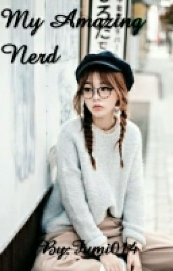 My Amazing Nerd