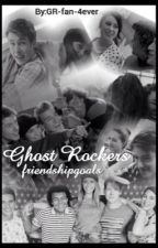 Ghost rockers friendshipgoals  by GR-fan-4ever
