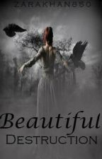 Beautiful Destruction by ZaraKhan850
