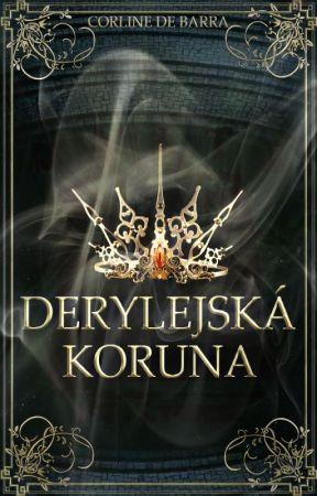 Derylejská koruna by CorlineDeBarra