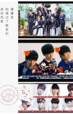 Hãy bên nhau đi(exo bts tfboys) by exo-lbts