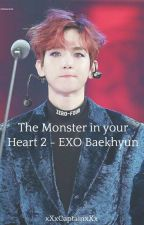 The Monster in your heart 2-EXO Baekhyun by xXxCaptainxXx