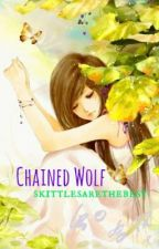 Chained Wolf (Fruits Basket Fanfic) {OC x Kyo} [ON HOLD] by skittlesarethebest