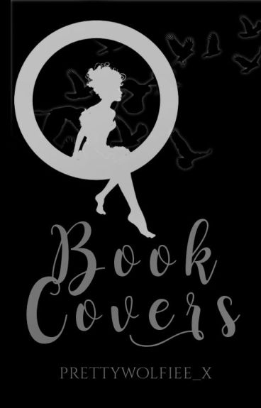 Book Covers ✖