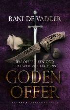 Godenoffer by Rani1999