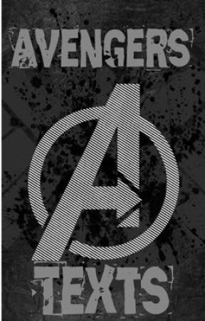 Avengers Texts - Steve -Natasha [9] Getting Nasty There