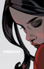 influence  ( suicide squad. ) by nonheroic