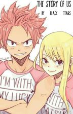 NaLu: The Story Of Us  by bLaCk_glaSs