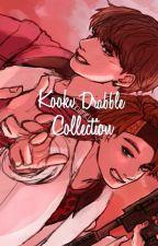 Kookv Drabble Collection by Vanillallicious