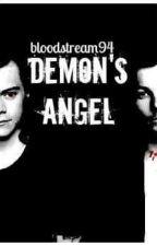Demon's Angel by bloodstream94