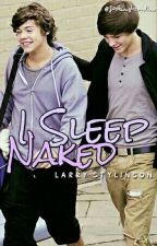 I Sleep Naked - Larry.s // Hebrew by f0okingtomlinson