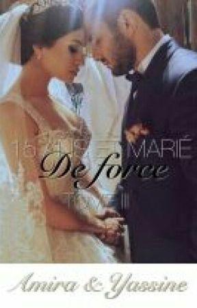 Chronique- 15 ans et marié de force [Tome 3] [EN PAUSE] by Arabia212