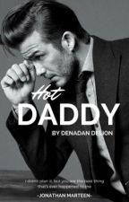 Hot Daddy [18+] by littleauthorofteen
