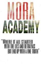 Mora Academy by aimaxxx