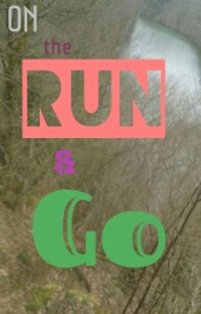 On The Run And Go (phanfic) by _pocporn_