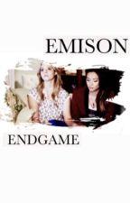 Emison EndGame by IamwhoIwantobe