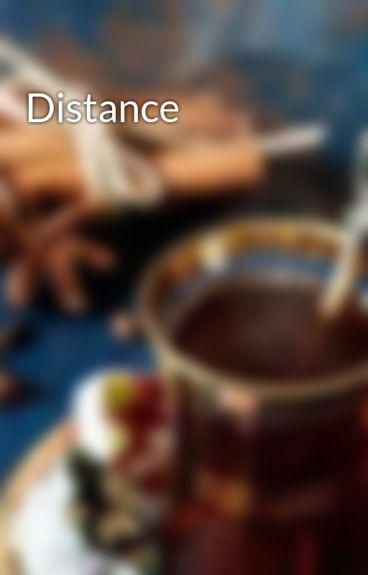 Distance by Aurora_Dawn