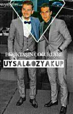 Beşiktaş'ın Çocukları :: Uysal&Özyakup by uysalsgirl