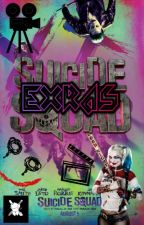 Suicide Squad-Extras by MercedesAnaya