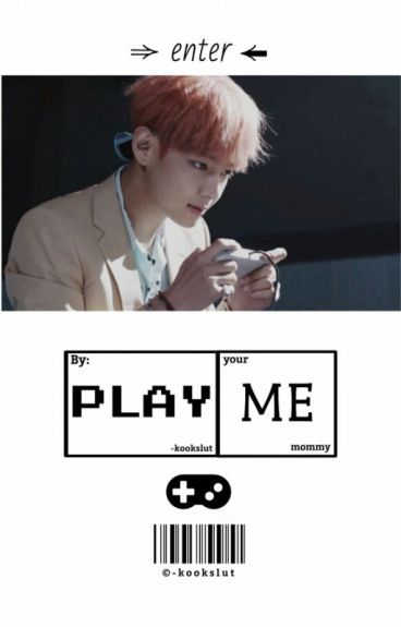 play me || vkook