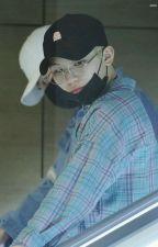Adore U, Lee Jihoon.  by icecreammints