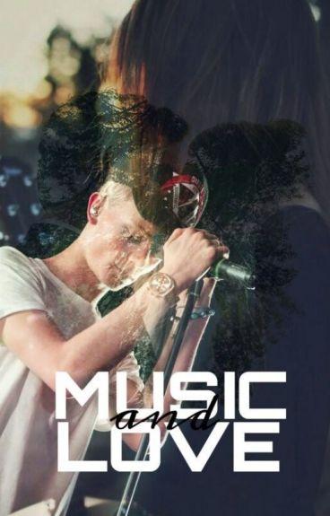 Music and Love |~Ch.L~| ZAWIESZONE