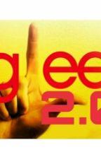 Glee 2.0 by gabrithellama