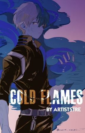 Cold Flames [Todoroki Shouto x Reader] - Chapter 5: Mornings - Wattpad