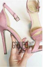 groupchat :: 5sos by fieryluke