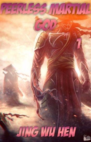 Бесподобный Воинственный Бог | Peerless Martial God [Том 1]