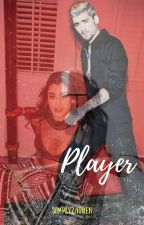Player ▽ zauren by zaurenaddict