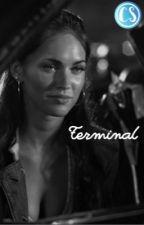Terminal [jace wayland] by saga111