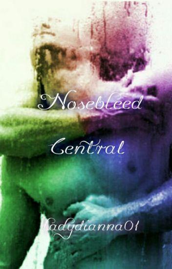 Nosebleed Central (manxman)*Fan Appreciation*