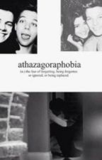Athazagoraphobia ( Larry stylinson ) by DaniStyle