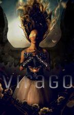 Virago by Amaranthine-angel