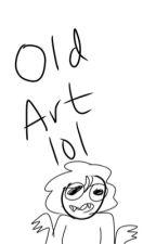 ⭐️wow, look! art!!⭐️ by nightmareina