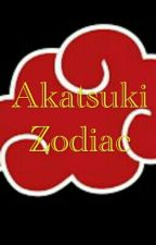 Akatsuki Zodiac by YmirSamada