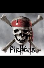 Pirates (A Will turner fanfic) [COMPLETED] by madeinmiddleearth