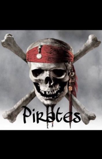 Pirates (A Will turner fanfic) [COMPLETED]