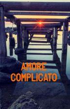 Amore complicato -Benji & Fede- by rebenji