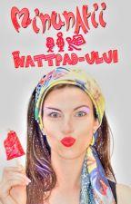 Minunății ale Wattpad-ului by x_Marrx