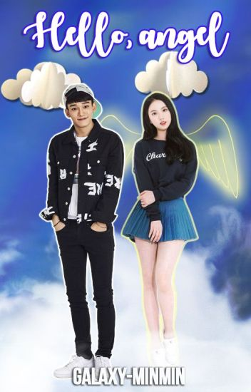 Hello, angel ➳ Kim Jongdae