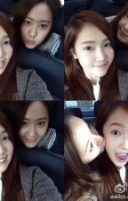 [TWOSHOT][MA-18] Jungsis story - Jungcest by AhJin2