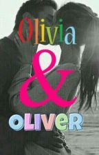 OLIVIA & OLIVER. by xlouisisaunicornx