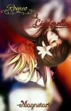 Romeo And Cinderella (Len Y Tú) by -Magnetari-