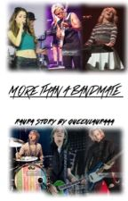 More Than A Bandmate | Raura by queenlauraaa